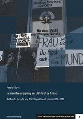 Frauenbewegung in Ostdeutschland