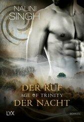 Age of Trinity - Der Ruf der Nacht