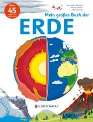 Mein großes Buch der Erde