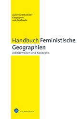 Handbuch Feministische Geographien