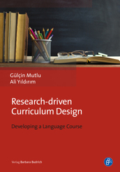 Research-driven Curriculum Design - Developing a Language Course