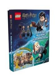 LEGO Harry Potter - Rätselbox für Zauberschüler, m. Minifiguren Harry Potter u. Draco Malfoy; Volume 3