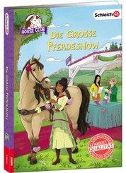 SCHLEICH® Horse Club - Die große Pferdeshow