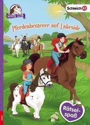 Schleich Horse Club - Pferdeabenteuer auf Lakeside