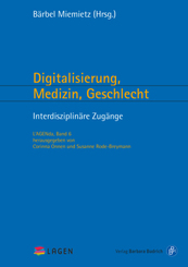 Digitalisierung, Medizin, Geschlecht