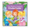 Mein klitzekleines Kinderbuch - Kinderlieder