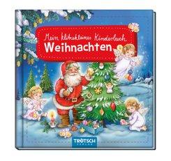 Mein klitzekleines Kinderbuch - Weihnachten; Band 19