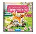 Mein klitzekleines Kinderbuch - Katzengeschichten