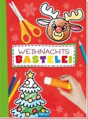 Weihnachts Bastelei