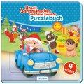 Unser Sandmännchen und seine Freunde - Puzzlebuch (Sandmann)