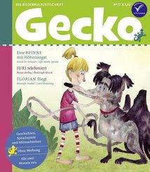 Gecko - Nr.77