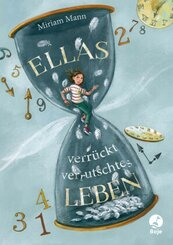 Ellas verrückt-verrutschtes Leben - Bd.1