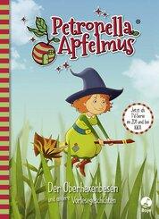Petronella Apfelmus - Der Oberhexenbesen und andere Vorlesegeschichten