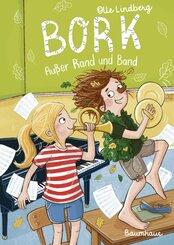 Bork - Außer Rand und Band (Band 2)