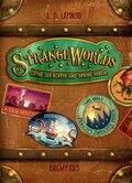 Strangeworlds - Öffne den Koffer und spring hinein! (Band 1)