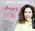 Happy Eating, 6 Audio-CD