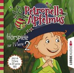 Petronella Apfelmus - Hörspiele zur TV-Serie 2