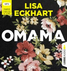 Omama, 2 Audio- CD, MP3