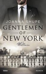 Gentlemen of New York - William