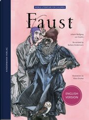 Faust, englische Ausgabe
