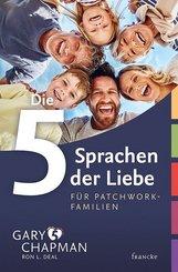 Die 5 Sprachen der Liebe für Patchwork-Familien