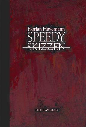 Speedy - Skizzen