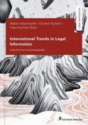 International Trends in Legal Informatics