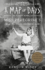 Miss Peregrine's Peculiar Children - A Map of Days