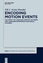 Encoding Motion Events