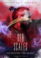 Die Drachen von Talanis - Red Scales