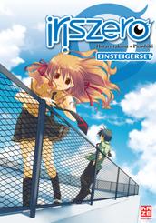 Iris Zero - Einsteigerset - Bd.1-5