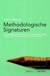 Methodologische Signaturen