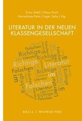 Literatur in der neuen Klassengesellschaft