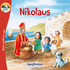 Anton, erzähl mir was! Nikolaus
