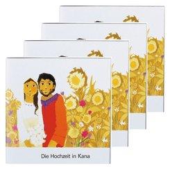 Die Hochzeit in Kana (4 Expl.)