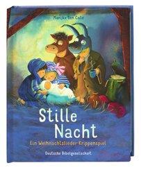 Stille Nacht. Ein Weihnachtslieder-Krippenspiel