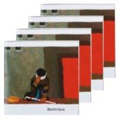 Bartimäus (4 Expl.)