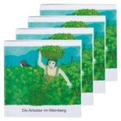 Die Arbeiter im Weinberg (4 Expl.)