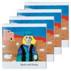 David wird König (4 Expl.)