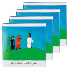 Himmelfahrt und Pfingsten (4 Expl.)