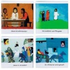 Was uns die Bibel erzählt - Paket NT, 4 Hefte - Bd.4