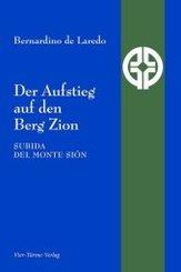 Der Aufstieg zum Berg Zion