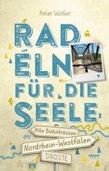 Nordrhein-Westfalen - Alte Bahntrassen Radeln für die Seele