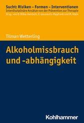 Alkoholmissbrauch und -abhängigkeit