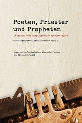 Poeten, Priester und Propheten - Bd.2