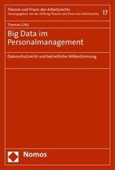 Big Data im Personalmanagement