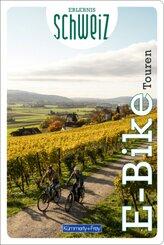 E-Bike Touren Erlebnis Schweiz
