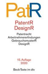 Patent- und Designrecht