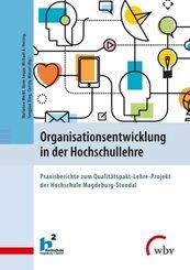 Organisationsentwicklung in der Hochschullehre
