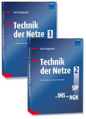 Technik der Netze, 2 Bde. - Bd.1-2